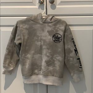 Cotton on kids hoodie size 3